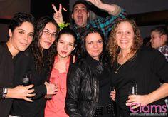 Nochevieja 2013  Clams Disco Cs