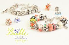 Customizable bracelets