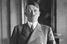 Hitler schreef stiekem zijn eigen biografie - Boeken - Knack Mobile