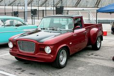 1961 Studebaker Champ. ....Like going fast? Call or click: 1-877-INFRACTION.com (877-463-7228) for local lawyers aggressively defending Traffic Tickets, DUIs and Suspended Licenses throughout Florida