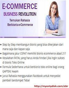 Bisnis Online 2016 Terbaik Di Indonesia: Seminar ecommerce business revolution 2016 | 08161...