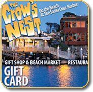 Crow's Nest Santa Cruz