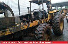 BLOG DO MARKINHOS: Trator Valmet furtado em Pitanga é localizado em L...