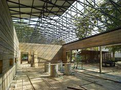 Galeria de Prefeitura de Newbern / Auburn University Rural Studio - 2