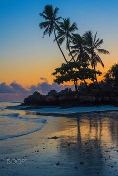 ~~High Coconut | Zanzibar | by Isam Telhami~~