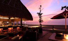 Bali sunset!