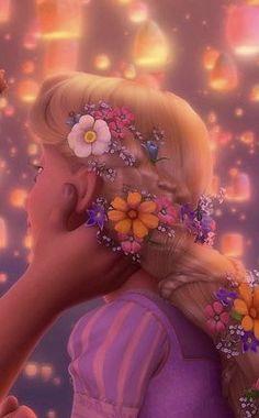 Metadinha #5💕 Disney Love, Disney Art, Disney Movie Scenes, Matching Wallpaper, Disney Rapunzel, Le Roi Lion, Disney Images, Couple Wallpaper, Cartoon Icons