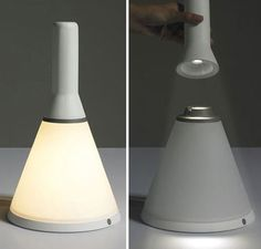 cool flashlight design - Google Search                                                                                                                                                     More