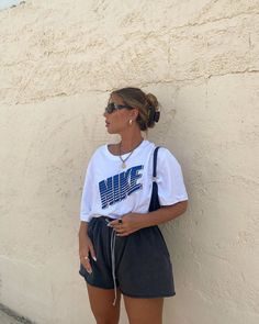 Trendy Outfits, Summer Outfits, Cute Outfits, Fashion Outfits, Holiday Outfits, Cozy Fashion, Ideias Fashion, Mac, Street Style