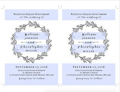 Purchase this listing to access template files that you can edit on your computer and print at home or local copy shop. Print on natural kraft Kraft Wedding Invitations, Soap Wedding Favors, Rustic Invitations, Wedding Invitation Templates, Invites, Wedding Rings Vintage, Rustic Wedding, The Wedding Date, Wedding Ideas