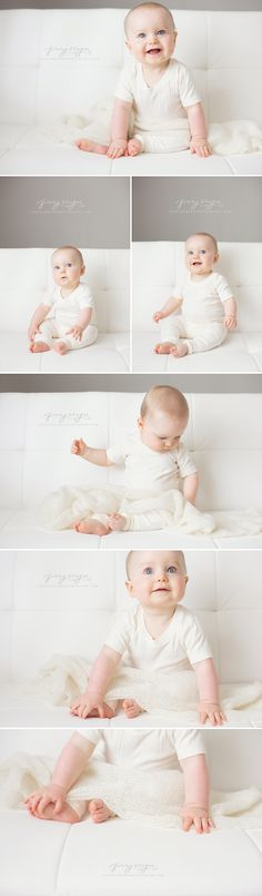 Nashville maternity, newborn, baby & family photographer specializing in luxury, organic portraits. Based in Franklin and serving the entire Nashville area. 7 Month Old Baby, 1 Year Baby, Boy Photo Shoot, Girl Photo Shoots, Baby Pictures, Baby Photos, Milestone Pictures, Newborn Poses, Newborns