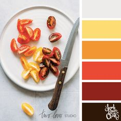 25 Color Palettes Inspired by Beautiful Food Color Schemes Colour Palettes, Red Colour Palette, Color Combos, Color Harmony, Creative Colour, Color Inspiration, Color Mixing, Food Photography, Colour Catalogue