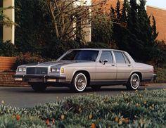 120 1985 Buick Lesabre Ideas Buick Lesabre Buick Buick Cars