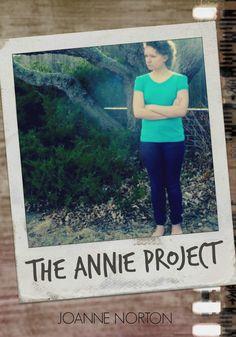 The Annie Project by Joanne Norton. Editing, formatting for publishing, and cover design by Fistbump Media, LLC.   http://www.amazon.com/gp/product/B00KWNAVFE/ref=as_li_tl?ie=UTF8&camp=1789&creative=390957&creativeASIN=B00KWNAVFE&linkCode=as2&tag=biblednet-20&linkId=OGZW4I3XLNS64GPU