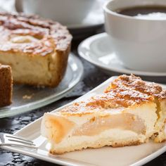Flognarde auvergnate aux pommes – Ingrédients :3 pommes de type golden,500 ml de lait,100 g de farine,100 g de sucre en poudre,2 oeufs,...