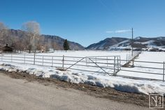 Huntsville horse property for sale. Over 3 acres. Build now! Contact Mountain Luxury for details: 801.745.8400