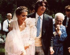 margherita-missoni-wedding - look at that veil