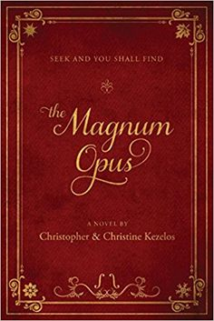 The Magnum Opus: Seek and you shall find: Amazon.it: Christine Kezelos, Christopher Kezelos: Libri in altre lingue