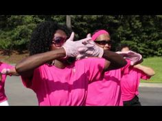 I just voted for this Pink Glove Dance Competition video. Check it out!
