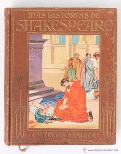 Más Historias de Shakespeare - Colección Araluce 1937 - Foto 1