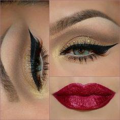 As 42 melhores imagens em Makeup  bc32d5c91fbb