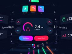UI Interactions of the week #129 – Muzli -Design Inspiration