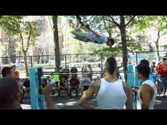 ITS HERE!!!!!!! TRAILER FOR STREET WORK OUT WORLD CUP NYC!!!!!!!!! Like, share, subscribe, and favorite! Peace.
