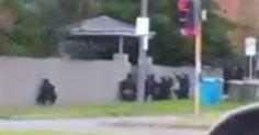 Ramadan Australia: Gunman Takes Hostages, Tells TV Station 'This Is For ISIS'