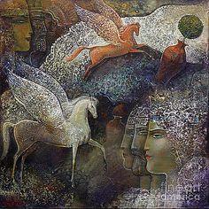 Inspiration by Valeri Tsenov