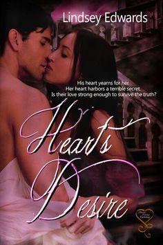 Historical romance - novelette - Heart's Desire by Lindsey Edwards