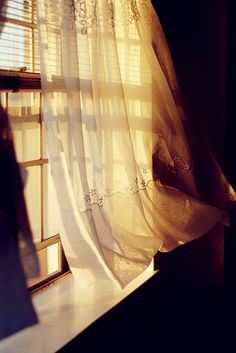 """""""Keep knocking, and the joy inside will eventually open a window and look out to see who's there."""" ~rumi"""