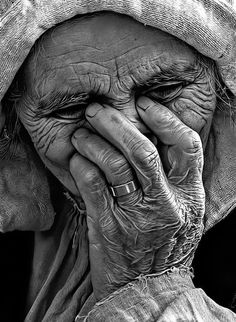 Amazing pencil drawing