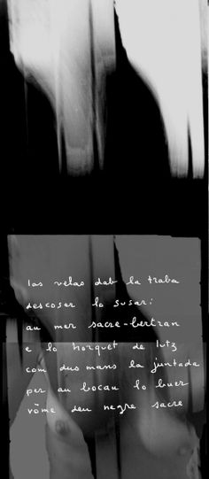 texte : Bernat Manciet - imatge : jaumesp.