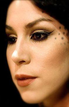Kat Von D: Eye liner