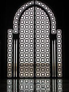 vector arabic window silhouette - Buscar con Google