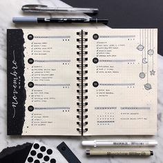 32 Ideas For Love Art Quotes Creative Planner Bullet Journal, Bullet Journal Tracker, Bullet Journal Notebook, Bullet Journal School, Bullet Journal Spread, Bullet Journal Layout, Bullet Journal Inspiration, Kalender Design, Bullet Journal Minimalist