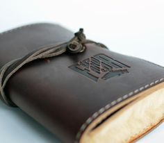 Fly Wallet - Genuine Leather Canadian made.