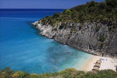 » 10 rincones de Grecia donde el mar parece una piscina natural 101 Lugares increíbles -