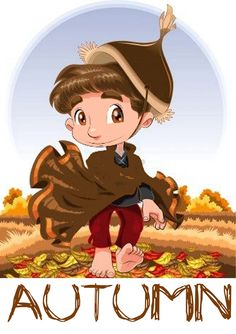 Funny cartoon and vector character Created: GraphicsFilesIncluded: VectorEPS Layered: Yes MinimumAdobeCSVersion: CS Tags: adorable Urdu Stories For Kids, Moral Stories For Kids, Weather For Kids, English Activities, Fairy Princesses, Seasons Of The Year, Autumn Activities, Early Childhood Education, Lessons For Kids