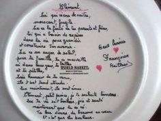 Poème pour Clément
