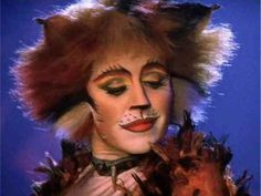 Meow! My name is Bombalurina. I'm a Jellicle Cat. My best friend is Demeter. We treat each other like sisters. I'm flirty and mysterious and I have my eyes on the Rum Tum Tugger. He's so hot and curious!