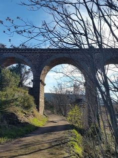 Abandoned bridge. ( by Jim Blg ).