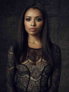 The Vampire Diaries | Bonnie - Season 4 Character Portrait