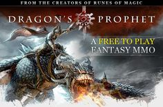 Dragon's Prophet - Will It Be A Great Free To Play Fantasy MMO ?