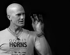 Overcoming rare terminal brain cancer is a big deal.  Beating it twice is bigger…  But undergoing treatment and fighting the cancer, at the same time also completing 3 full ironman races – finishing in the top five percent of all the finishers ……is truly incredible!