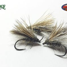 Sedge time! For them greedy trout that have eyes bigger than their bellies! #flytyingaddict #flytying #flies #partridge #partridgehooks #deercreekflies #deercreek #sedge #dryfly #troutbum #troutfood #troutline #trout #grayling #flytyingjunkies #flyfishingjunkie #loonoutdoors #rioproducts #rio