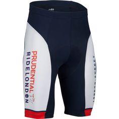 wiggle.com   dhb Prudential RideLondon-Surrey 100 Cycle Short   Lycra Cycling Shorts