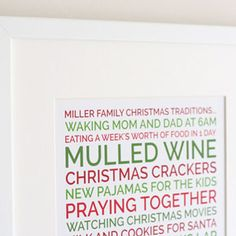 Find a beautiful, high quality free printable Christmas card to download in our online gallery.