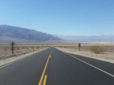 Death Valley, USA #roadtrip