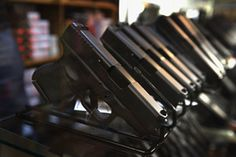 It's not just states that have relaxed gun laws. Federal lawmakers have come up with a few of their own.